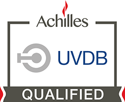 Achilles UVDB Qualified
